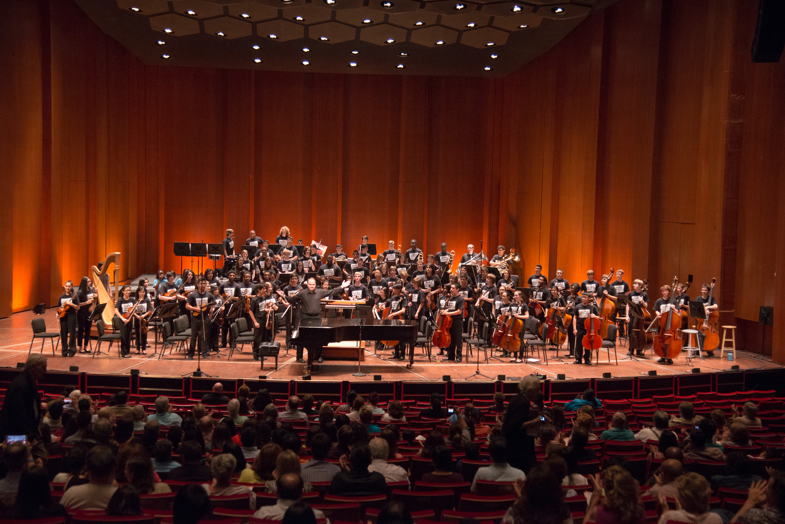 070616 Symphony Orchestra on Parent Educator